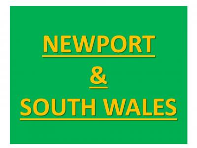 NEWPORT & SOUTH WALES General Meeting