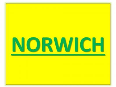 NORWICH Social Meeting  -Major Police Investigations