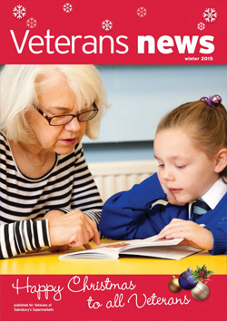 Veterans News - Winter